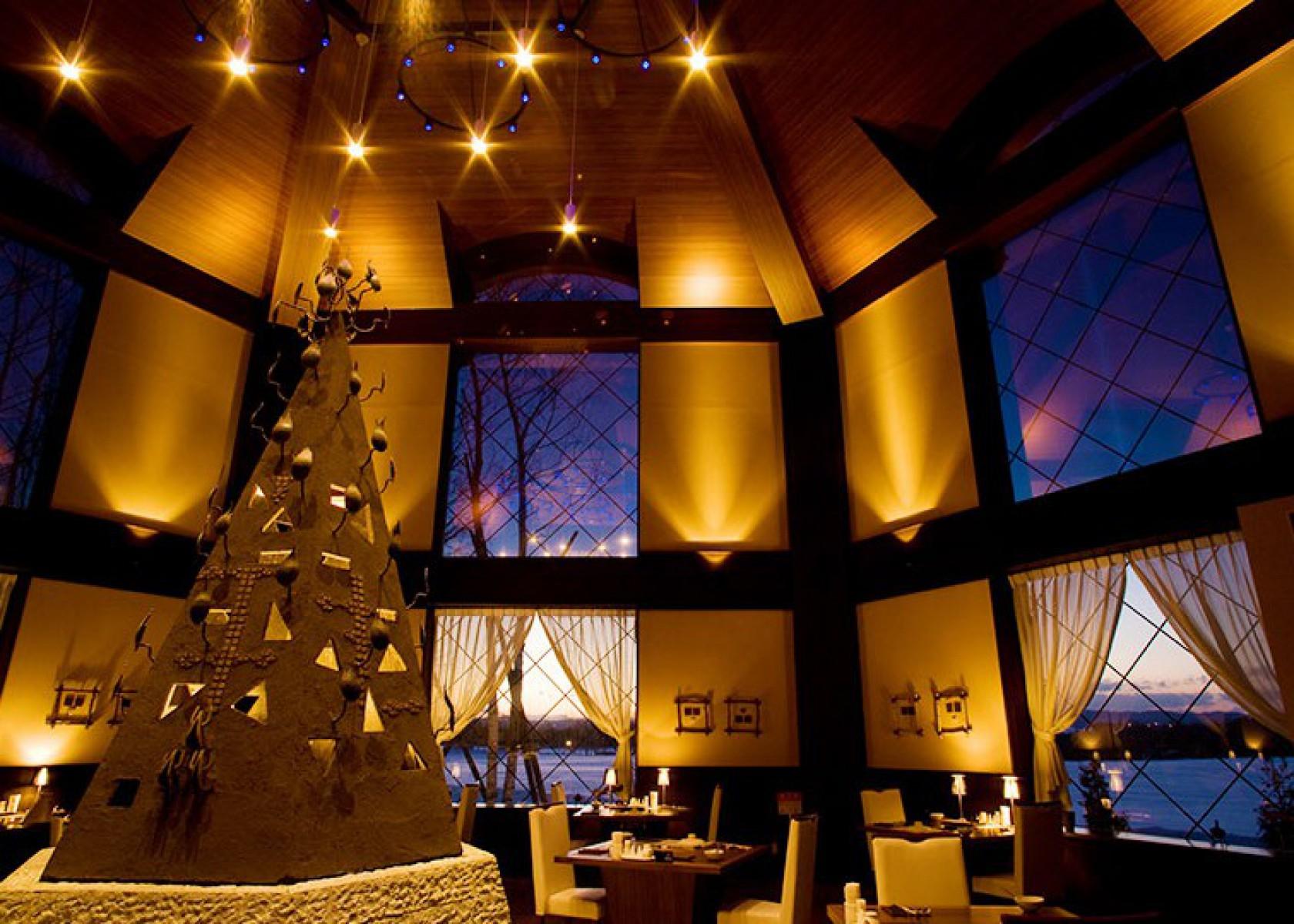 バイキングレストラン「COTA」2