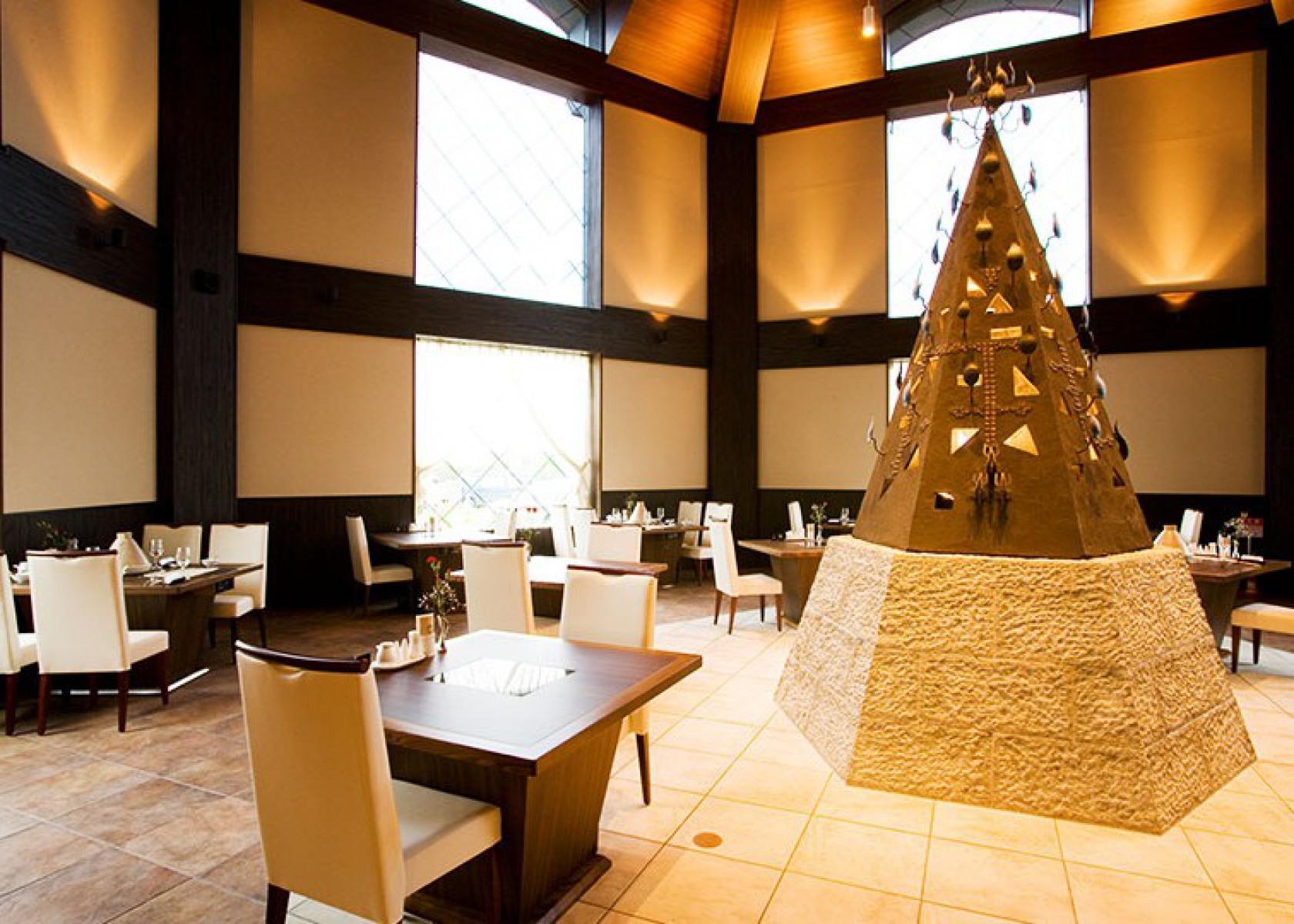 バイキングレストラン「COTA」