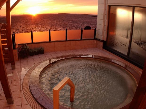 「サロマ湖鶴雅リゾート」公式ホームページリニューアルのお知らせ