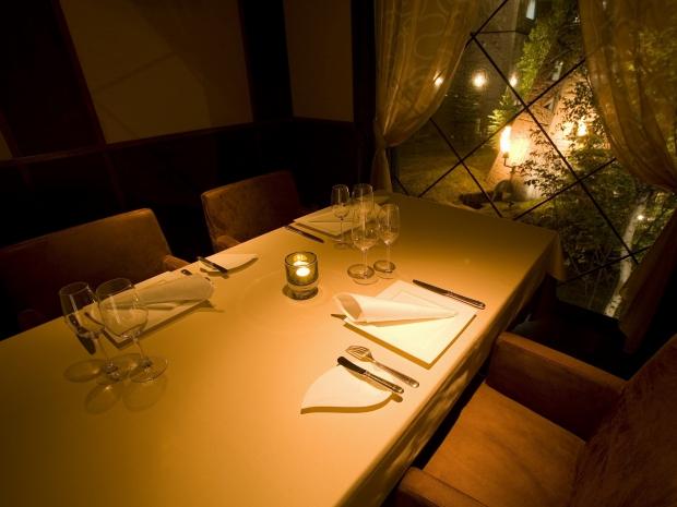<終了>【X'mas限定】聖なる夜は優雅にクリスマスフレンチディナープラン登場!