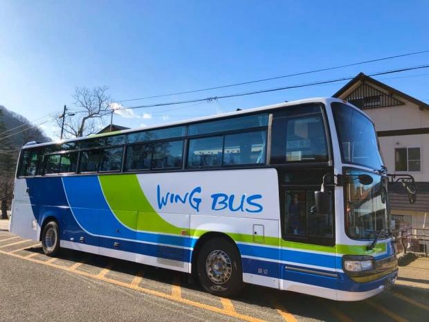 【冬季限定】JR札幌駅―支笏湖温泉間無料送迎バスのご案内