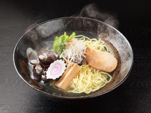 【〆はラーメン】夕食時飲み放題&〆の「しじみラーメン」付きプラン登場