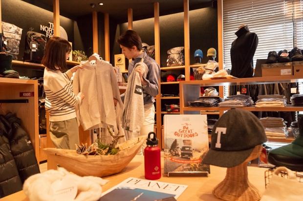 「北天の丘 あばしり湖 鶴雅リゾート」にも新作商品が多数