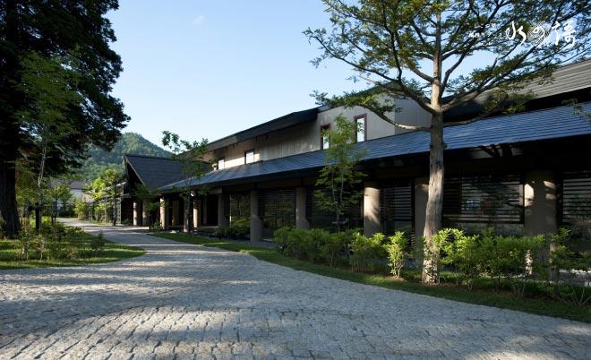 Lake Shikotsu Tsuruga Resort Spa MIZU NO UTA - Our Hotels