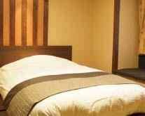民芸調和ベッド